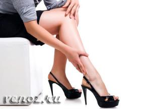 Атеросклероз сосудов нижних конечностей: лечение