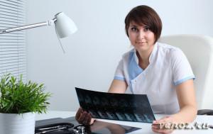 МРТ пояснично крестцового отдела позвоночника