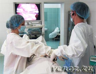 Варикоцеле после операции