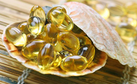 Атеросклероз: лечение рыбьим жиром