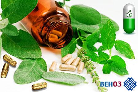 ВСД лечение гомеопатическими средствами