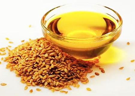 Атеросклероз: лечение льняным маслом
