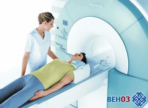 МРТ головного мозга и сосудов головного мозга