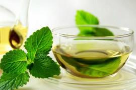 Лечение аритмии народными средствами: настоем перечной мяты