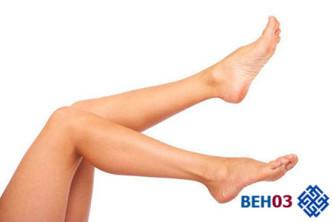 Крем от варикоза Clean Legs