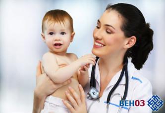 Норма тромбоцитов у детей