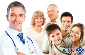Какой врач какие болезни лечит
