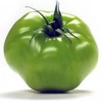 Сосудистые звездочки на ногах: лечение зеленым помидором