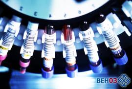 Экспресс анализ крови
