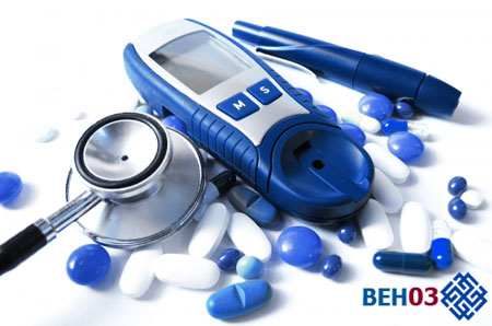 Сахарный диабет 2 типа: лечение без инсулина