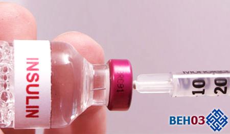 Сахарный диабет 2 типа: лечение инсулином