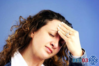 Мигрень: лечение без лекарств дома