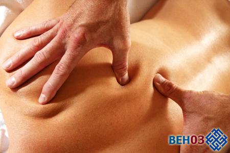 Спинальный инсульт: лечение и массаж