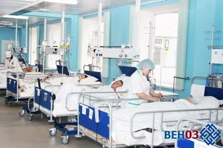 Реабилитация после инсульта: геморрагического инсульта