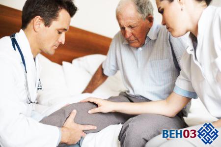 Реабилитация после инсульта в санатории и дома