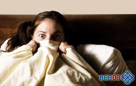 Панические атаки: симптомы приступа
