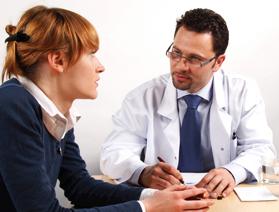 Лечение панических атак психотерапией
