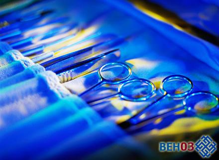 Тромбоз: лечение с помощью тромбзктомии