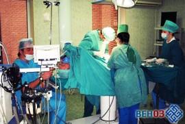 Ультразвуковое исследование коронарных артерий
