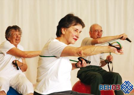 Лечение рассеянного склероза в Москве