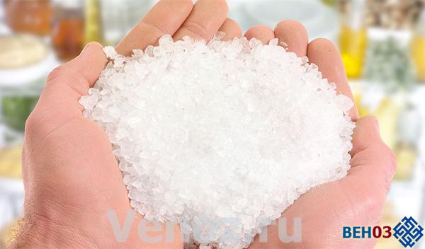 Эффективное лечение варикоза солями мёртвого моря