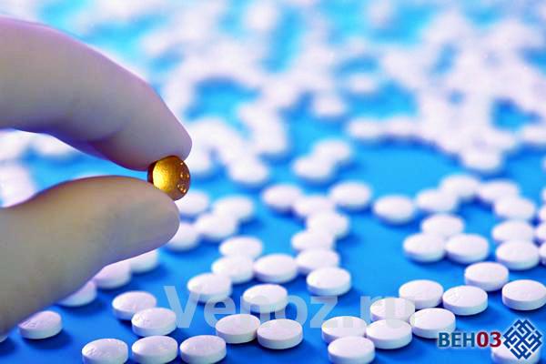 """Помните, что """"золотой таблетки"""" не существует и нельзя применять лекарства без контроля, поскольку присутствует риск привыкания."""