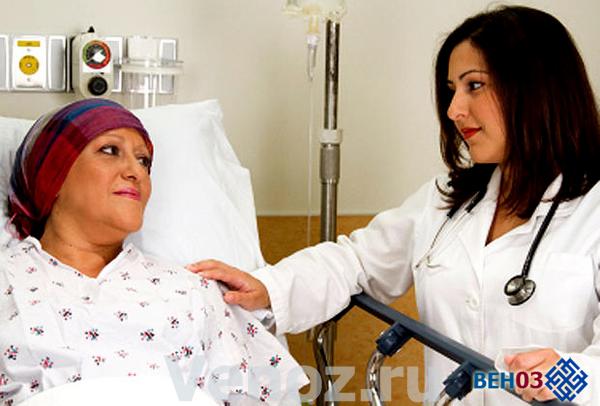 Лечение в Израиле рака проводится после тщательной диагностики.
